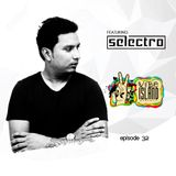 Vibe Island - EP 32 (Featuring SELECTRO)