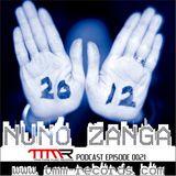 Episode 021 - Nuno Zanga