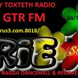 YB GTR FM  featuring MAMMA SON - GRANBY TOXTETH RADIO