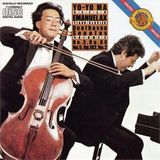 Yo-Yo Ma - Beethoven - Sonatas for Cello & Piano Nos. 3 & 5