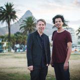 Gilles Peterson: Cape Town Special // 27-02-17