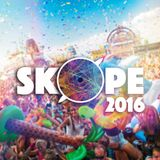 The Skope of Your 2016