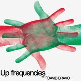Up Frequencies Techno Podcast with David Bravo