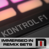 Immersed in Remix Sets