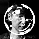 Wakagoro Yamada - Radio TEK INSANITY Rec.04-2