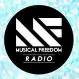 Musical Freedom Radio 005: Baggi Begovic