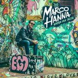 Marco Hanna - Winter Mix 2016 CD