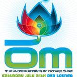 Derrick Carter - OM Monthly 7-27-2002 (DNALOUNGE) 12 -5 am