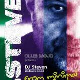 DJ Steven Live from Mojo