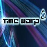 TIEFSCHWARZ - Time Warp (Mannheim, Germany) - 08.04.2006