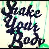 AlFred Velasco - Shake your body