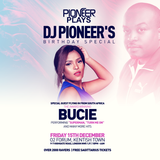 Pioneer Plays Afro Mix by Pioneer & Supa D