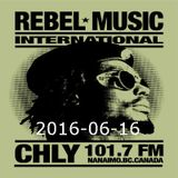 Rebel Music International 2016-06-16