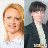 Rentgen Poltiyczny 27/4/16: BEATA URBAŃSKA (Inicjatywa Polska), MAGDALENA MŁODAWSKA (SLD)