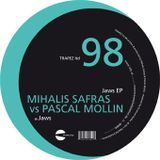 Mihalis Safras - Jaws (trapezlimited098)