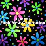 FUNK NEW GENERATION (Pharrell Williams, Robin Thicke, Daft Punk)