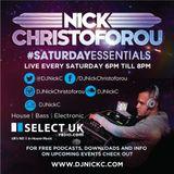 Live On Select UK Radio 20 / 2 / 16