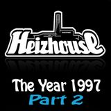 Heizhouse - The Year 1997 Part 2