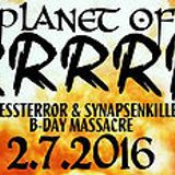 Klint a.ka. Chris Westwood @ Planet DRRRRRR4 2.7.2016