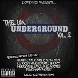 PERRY-D THE UK UNDERGROUND VOL. 2