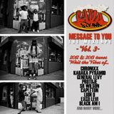 Lava Sound - Message To You vol.3 (New Roots & Culture 2013)