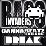 Bass Invaders #1 (Cannabeatz in the mix)