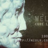 UP DIGITAL PRESENTS - WELDROID - CURE LIGHT WOUNDS SHOWCASE
