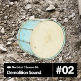 Demolition Sound Radio Show (Monthly_13/12/16)