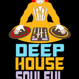 A NEW WEEK WITH A DEEP HOUSE Set# 01 BY DJ Markie Mark