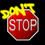 Don´t STOP