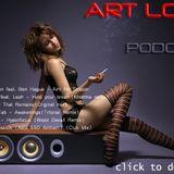 ART LOOP podcast #2 - 2012-03-03