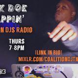 Back DOE Trappin' : Presented By (DJ) IB JohnDoe & Coalition DJs 011519