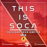 DJ Jel - This iS Soca 2018