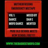Dance Mofo Dance