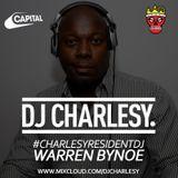 #CharlesyResidentDJ - Warren Bynoe