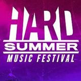 Dillon Francis - Live @ Hard Summer 2015 (Los Angeles) Full Set