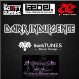Dark Indulgence 02.10.19 Industrial | EBM & Synthpop Mixshow by Scott Durand ft guest Dj Wicked Goth