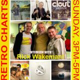 Retro Charts show on 106.9 N-Live Radio - 14.10.18 - With Jay Lucas