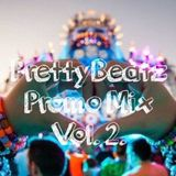 PrettyBeatz Promo Mix vol 2.