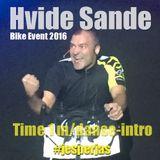 HVIDE SANDE BIKE EVENT 2016, JESPERJAS