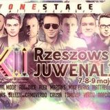 XXII Juwenalia Rzeszowskie - One Stage Czwartek - Live Recorded - Second Part - SATORA