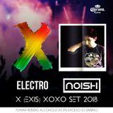 NOISH - XOXO Set 2018 (01.05.18)