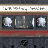 Eazyflow - 2002 DnB Mix