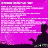 #087 StoneBridge Saturdays Vol 2