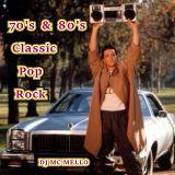 70's & 80's Classic Pop Rock