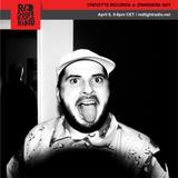 Crevette w/ Zwangere Guy @ Red Light Radio 04-08-2019