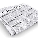 Tiny Classified Ads, Its Complex!