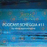 Scheggia podcast 11: 02-12-2013
