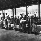 Ellis Island: Gate for Middle Easterners