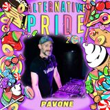 DJ Pavone Live at Vancouver Pride Make Out Party Aug 2 2019